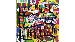 Happy Mondays - Loose Fit [12