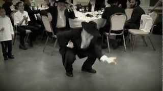 Танец хасида
