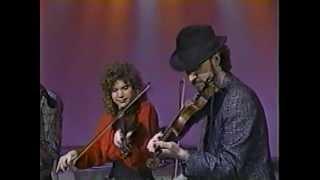 Allstar Jam - Frets Music Awards 1988 - Grisman, Bush, Fleck, O