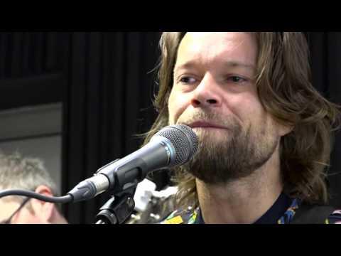Kryštof - Srdcebeat (live@Funradio)