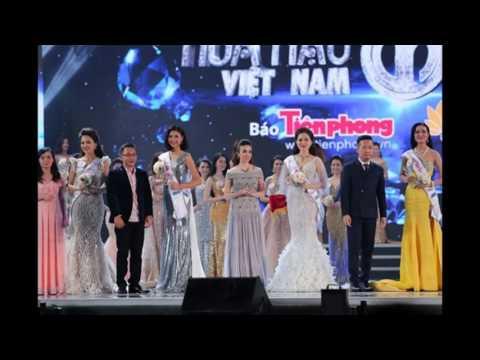 Hoa Hậu Việt Nam 2016-Đỗ Mỹ Linh-Những Hình Ảnh Đẹp Nhất