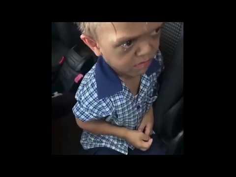 Australian mother raises awareness of Bullying -(My message for Quaden Bayles) 💕