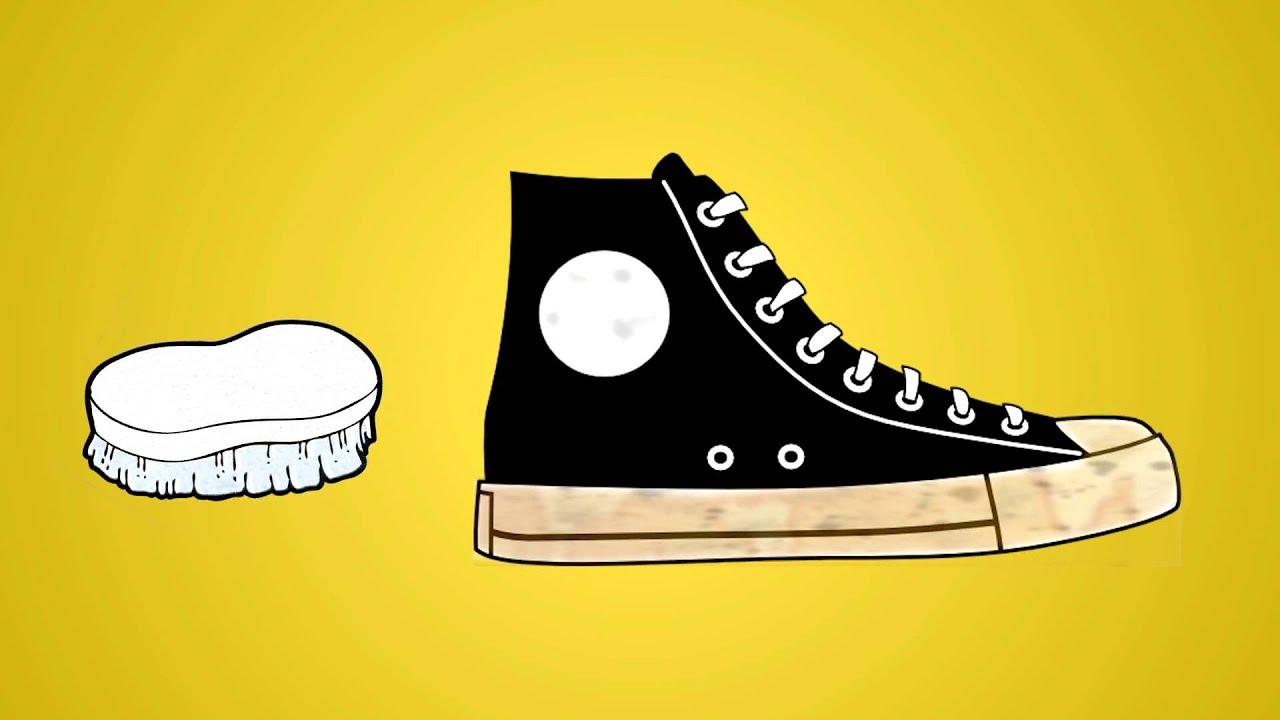 42ffb2570734e7 Animated Product Demo Production  Sneaker Venom Shoe Cleaner - JAYWAii  Video Animation Studio Israel