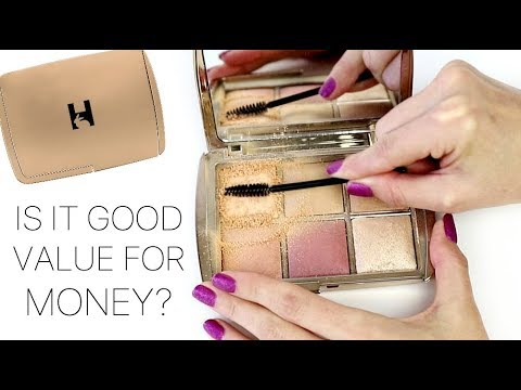 Is it good value for money? Hourglass Ambient Lighting Edit Unlocked | THE MAKEUP BREAKUP