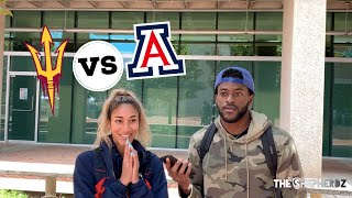 Download Are You Smarter Than a 5th Grader? | ASU vs. UofA Mp3 and Videos