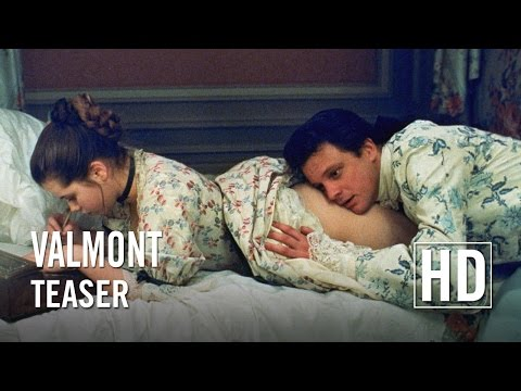 Valmont - Teaser Officiel HD