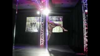 The Diva @ Pole Convention 2012