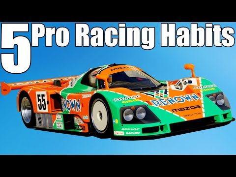5 Signs You're A Racing Game Pro!