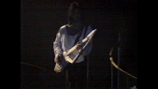 MTV - Week in Rock over Prince in de Kuip Rotterdam 3 juni 1990