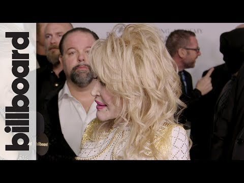 Dolly Parton Talks Female Empowerment & Miley Cyrus at MusiCares Person of the Year | Billboard Mp3