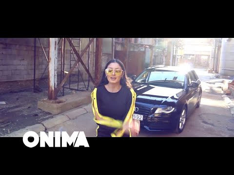 Capital T feat 2po2 - Ulu ( Ardiana Mehmeti ft. BINNAY )