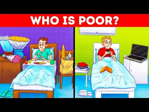 12 Magnificent Riddles That Only High IQs Can Solve