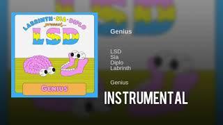 Lsd Genius Instrumental.mp3