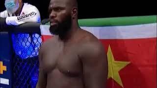 UFC 249 프란시스 은가누 vs 자이르지뉴 로젠스트루이크 하이라이트 Full highlight  Francis Ngannou vs Jairzinho  rozenstruik
