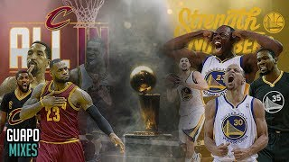 "2017 NBA Finals Promo ▷ ""Dreams and Nightmares ᴴᴰ"""
