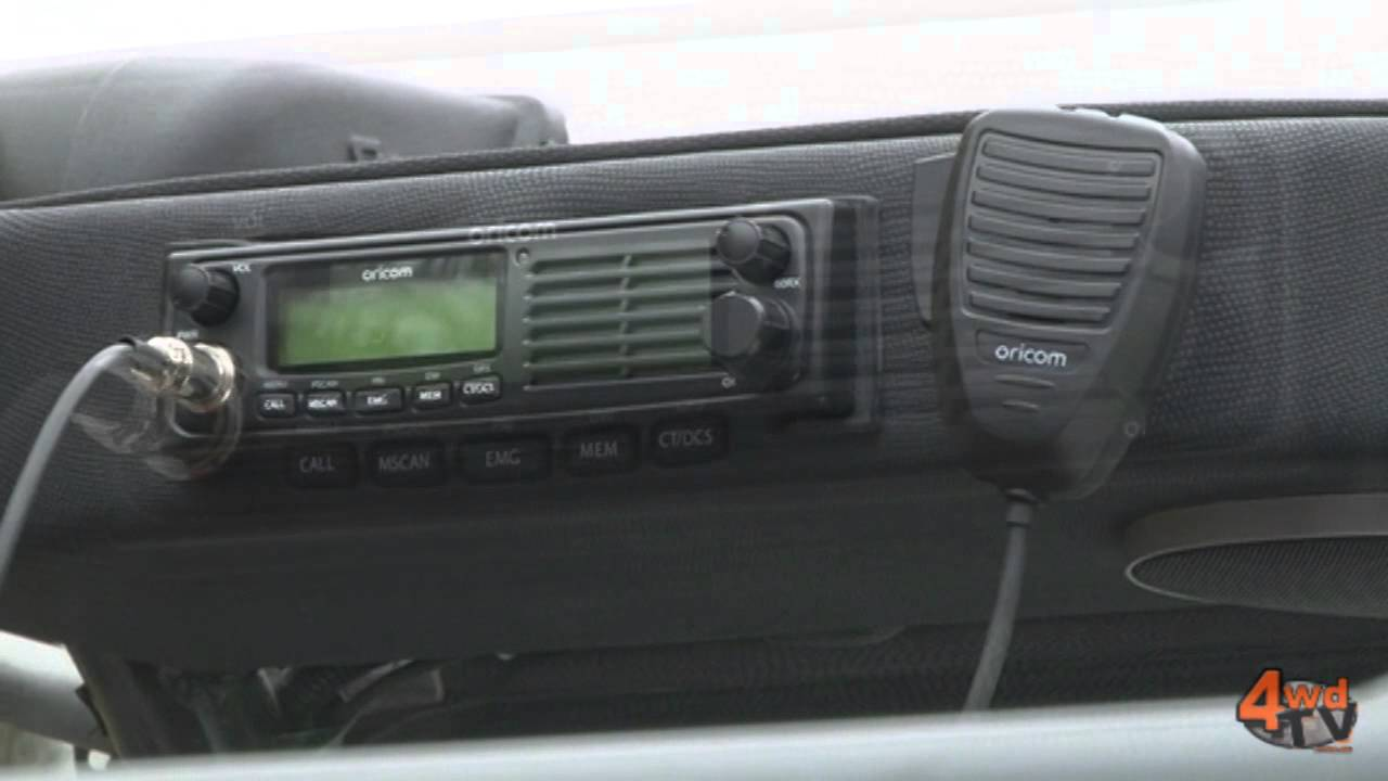 Oricom 80 channel uhf radios youtube asfbconference2016