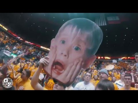 I'm Shmacked The Movie: Iowa State University