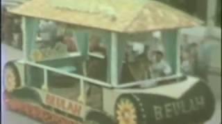 LaGrange Illinois  Pet parade 1954 with lil
