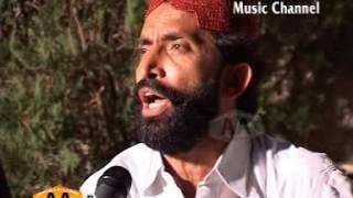 Pakhe Parwaz The Wenda - Syed Wazeer Ali Shah - Aarifano Aeen Soofiyano Kalam - VoI 16