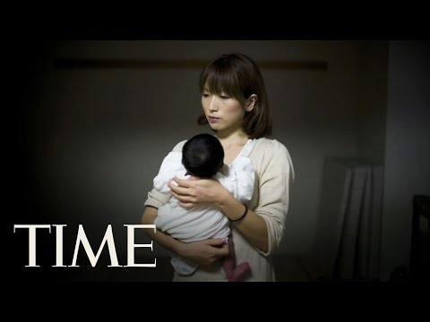 Suicide In Fukushima: The Unspoken Legacy Of A Disaster | TIME