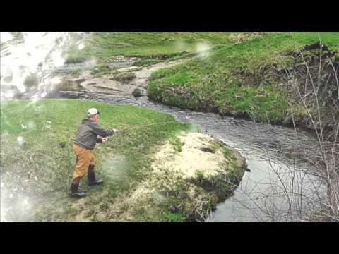 Wisconsin Fishing - Get To Grant County For Great Wisconsin Fishing
