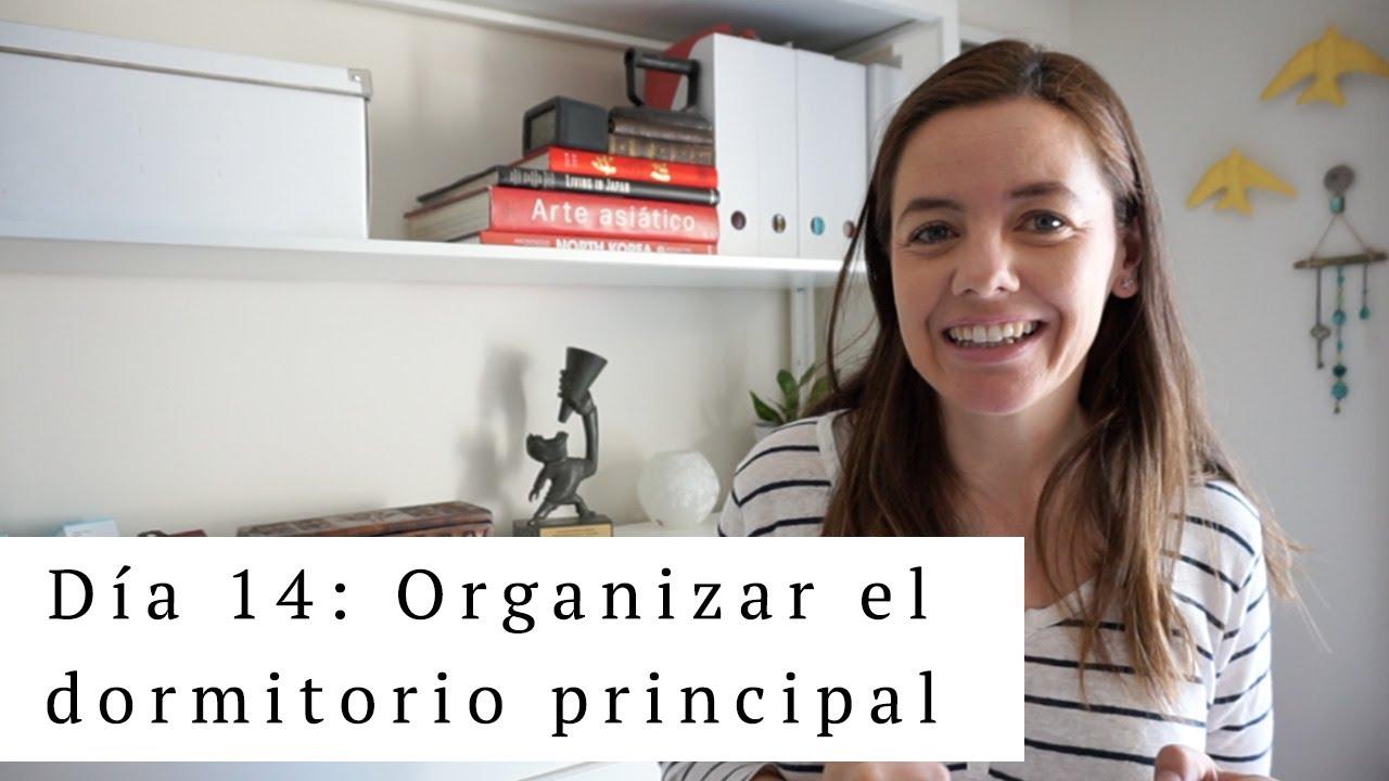 Dia 14 dormitorio principal youtube - Dormitorio principal ...
