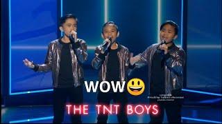 TNT Boys World's best Battle Round Promo(27/28 Feb)