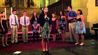 Smash Into You (A Cappella) - The Williams Street Mix
