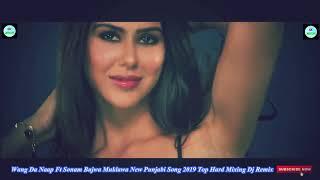 Wang Da Naap Official Video Ft Sonam Bajwa Muklawa New Punjabi Song 2019 Top Hard Mixing Dj Remix