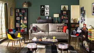 Urban Ladder TVC - Beautiful Homes Start Here - Living Room