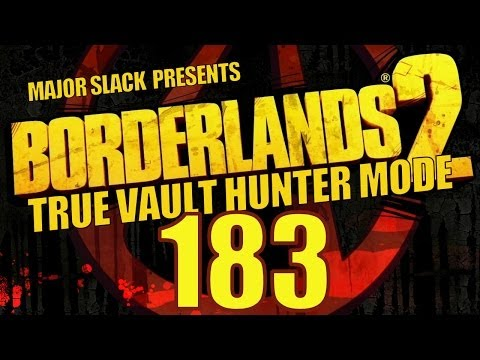 Borderlands 2 TVHM Walkthrough - Part 183 - Post Animal Righ