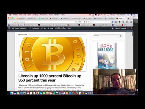 Discovery talk of crypto currency and Bitcoin  Webinar