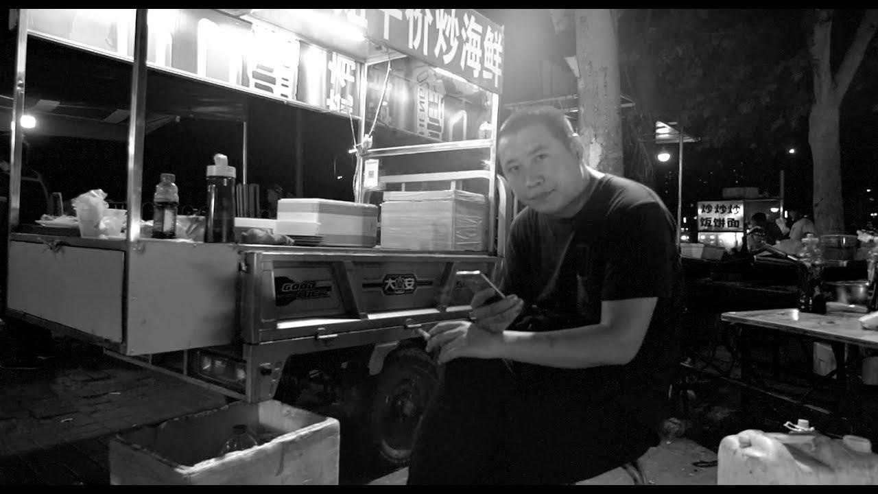 【夜食江湖录】辣炒海鲜才是夏夜正确的打开方式