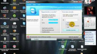 Video Aula Net - Mini Curso TeamViewer