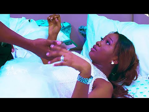 Download WHAT HAPPENED TO ME ON MY WEDDING NIGHT HAS REMAINED MY WORST NIGHTMARE 2021 movie -Nigerian Movies