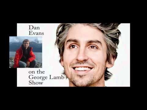 EXCLUSIVE INTERVIEW: Dan on the George Lamb Show