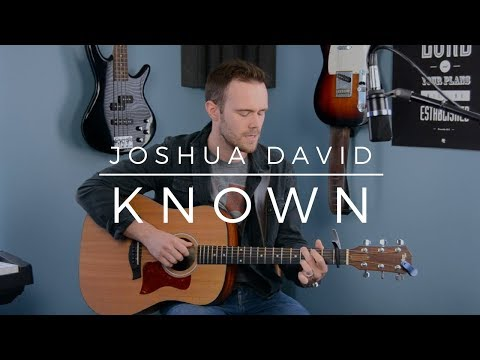 """Known"" Tauren Wells 