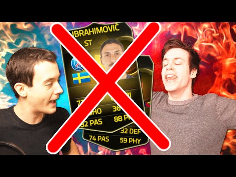 WHAT WILL HAPPEN!!!?? - FIFA 15 Ultimate Team
