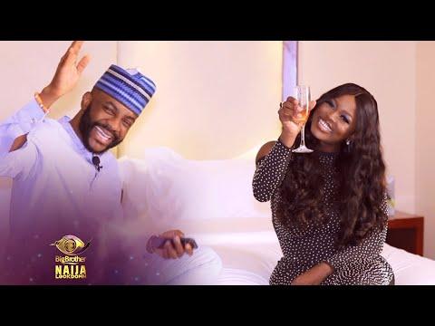 #BBNaija Gist: 'Nengi has this crazy strategy' – Ka3na | Africa Magic