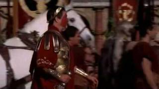 The Triumph of Julius Caesar (From HBO Rome)