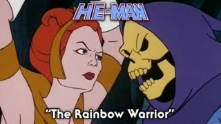 He-Man - The Rainbow Warrior - FULL episode