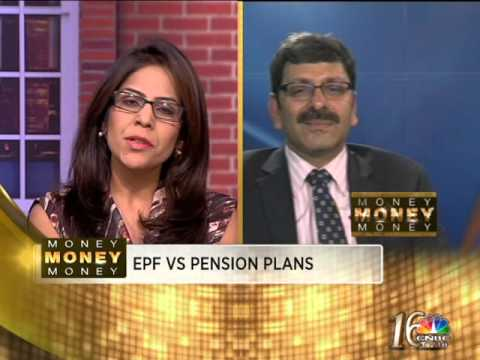 EPF VS NPS: WHAT'S THE BETTER BET?
