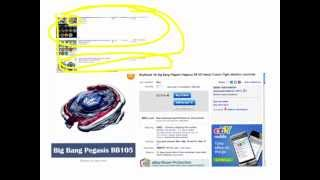 Beyblade How to Buy on Cheap Beyblades on eBay By nexen01