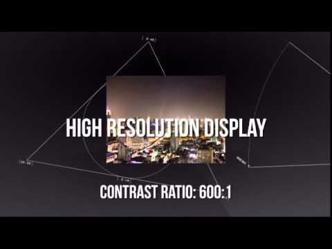 Philips 196V4LAB2/00 LCD Monitor 64 BIT