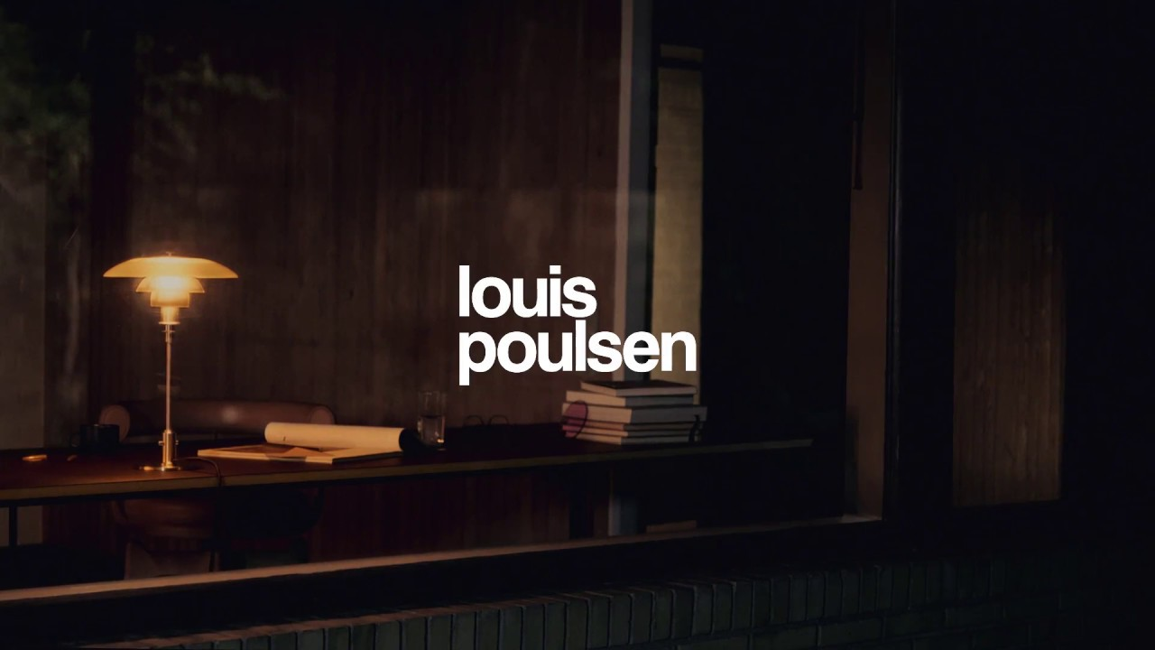 Louis Poulsen Ph 3 2 Ph 3 2 Table Lamp Limited Edition 2018