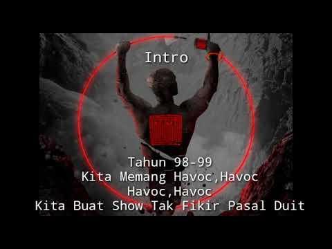 Altimet - AKU (Feat. Alif) ( Lyric Video ) #AO