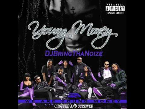 Young Money Roger That Chopped And Screwed
