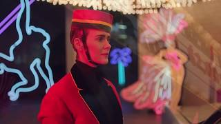 Tori Kvit - Надо (music video)