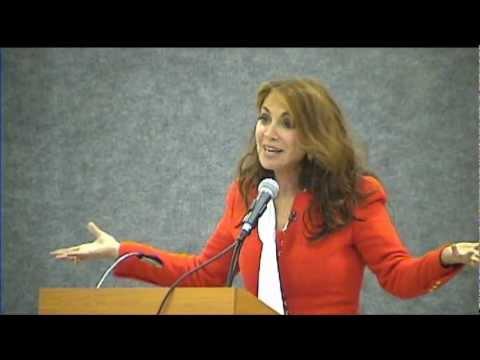 Pamela Geller Speaks at the Sugar Land Tea Party