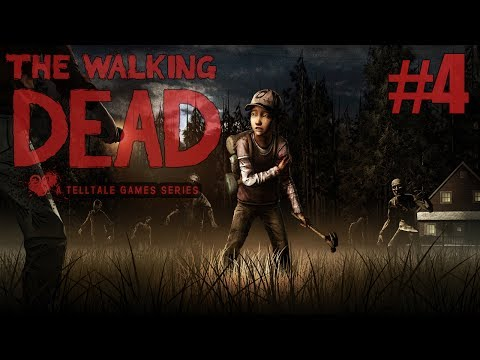 The Walking Dead - Season 2 - FINALE